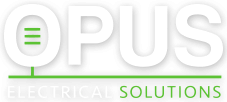 Opus Electrical Solutions Logo